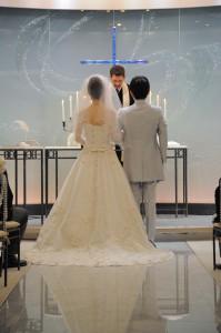 結婚相談所でご成婚