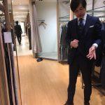 男性の婚活ファッション